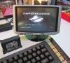 Testing Atari 800 XL with a new CPU