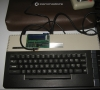 Atari 800XL Ultimate 1Mb with SIO2SD