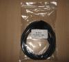 Atari Gold RGB Scart Cable