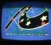 Atari Mega ST2 running demo's