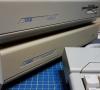 Atari Mega 1 - Atari Megafile 30 - Atari Monitor SM124