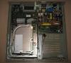Atari Megafile 30 (inside)