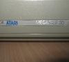 Atari Megafile 30 (close-up)