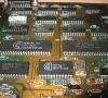Atari Megafile SH 205 (motherboard details)
