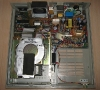 Atari Megafile SH 205 (inside)