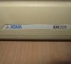 Atari Megafile SH 205 (close-up)