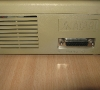 Atari Megafile SH 205 (rear side)