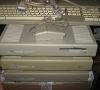 Atari Megafile SH 205 / MegaFile 30 / Mega ST2