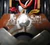 Atari Pro Line Joystick (detail)