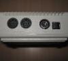 Atari SF 354 Floppy Drive (rear side)