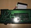 Atari SF 354 Floppy Drive (pcb)