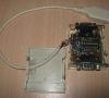 Auto Mouse-Joystick switch for Atari/Amiga