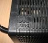 Atari ST 520+ (powersupply close-up)