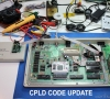 Atari Ultimate 1MB CPLD Code Update