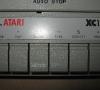 Atari XC12 Program Recorder (detail)