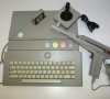 Atari XE-System (XEGS) with Accessories