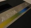 Atari 7800 close-up