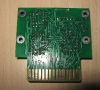 Atari 8mbit cartridge (inside)