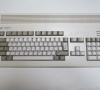 Amiga 1200 with a brand new keyboard