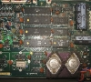 Inside the 1541 Floppy Drive before cleaning