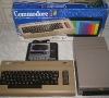 Commodore 64 / 1541 Floppy Drive / C16 Datassette