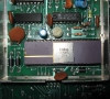 MOS 6569 R1 Ceramic/Gold pins