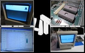 Macintosh Plus Repair