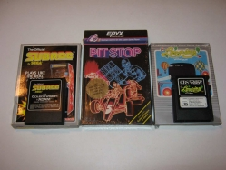 Coleco Vision Cartridges