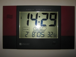 32.5 Degrees Celsius in my Room