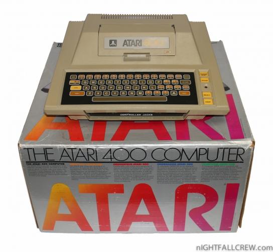 Atari 400 PAL