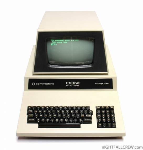 Commodore CBM 4008