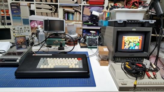 Bi Am (Russian) ZX Spectrum 48-64