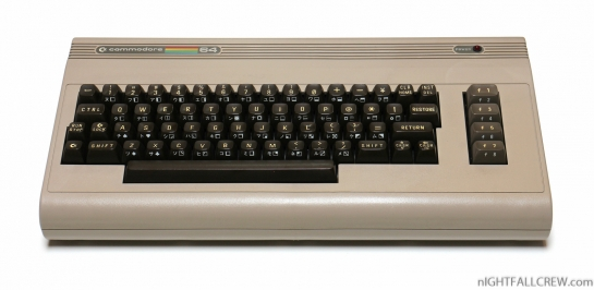 Commodore 64 Japanese