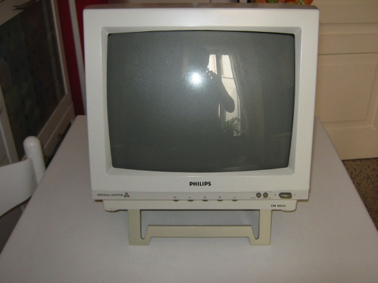 Philips CM8833 Personal Monitor