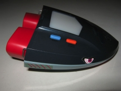 TomyTronic Shark Attack 3D