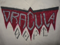 Homebrew T-Shirt of Dracula Soft