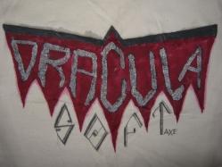 Homebrew T-Shirt of Dracula Soft