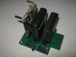 Commodore 64 Datel EX64 Multi Cartridges