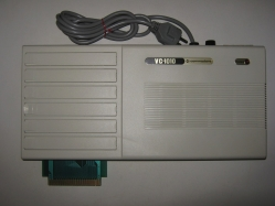 Commodore VC-1010 (VIC-1010) Expansion Module