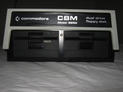 Floppy Disk Drive CBM 8250