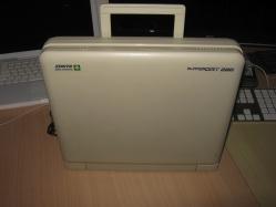 Zenith SlimSport 286 (IWL 286-2)