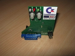 C64SD V2 by Manosoft