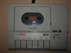 Atari XC12 Program Recorder