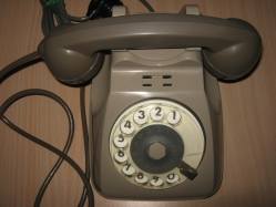 Telephone by SIP (Telecom Company)