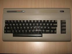 Commodore 64 UK