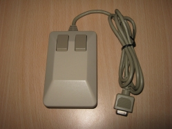 Commodore 1351 Mouse for C64/128