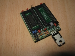 DualSID Assembling and Testing