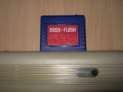 Skoe EasyFlash Cartridge