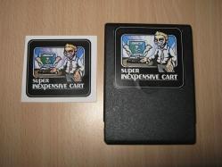 Sic!Cart flash cartridge for Atari