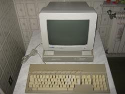 Atari Mega ST2 (PCB Rev 5.0)